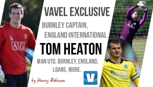 vavel tom heaton interview