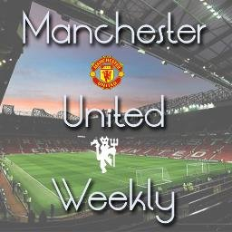 New Podcast – Manchester United Weekly Podcast